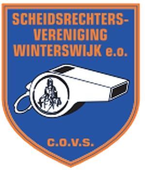 Scheidsrechtersvereniging Winterswijk eo
